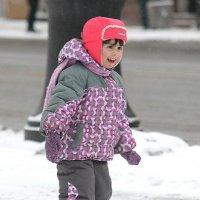 Зима!?) :: Вера Моисеева