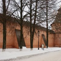 Спасо-Евфимиев монастырь :: Юрий Шувалов