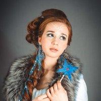 2 :: Екатерина Ямурзина