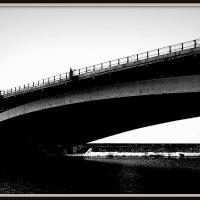 Мост :: Михаил Малец