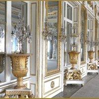 Зеркальный зал (Кусково. Большой дом) (1769—1775), :: Галина