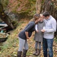 Счастливая семья :: Olga Berngard