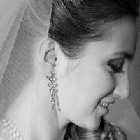 невеста :: Виктория Чуб