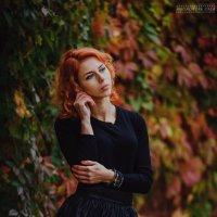 Мария :: Ольга Никонорова