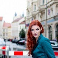 Lucie :: Anna Kononets