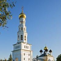 храмовый комплекс в Завидово :: Galina