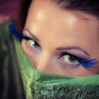 1 работа моя и моего фотографа ))) Эффект бабочки ! :: Екатерина Аносова