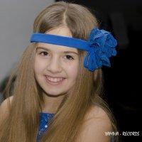 Молодая исполнительница :: Михаил Тищенко