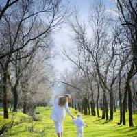Весна :: Денис Азаров