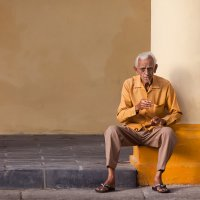 Однажды в Гаване :: Алексей Mukusu