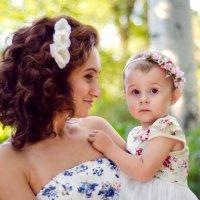 Мамина любовь :: Катерина Морозова