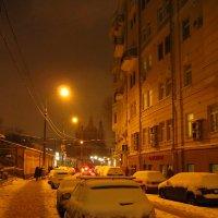 IMG_1771 - С работы :: Андрей Лукьянов