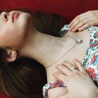 One time :: Анастасия Рейн