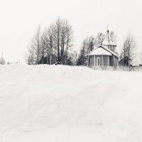 зима :: Сумбат Давыдян
