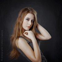 Катя :: Светлана Зайцева