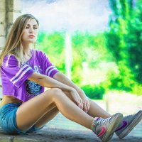 257 :: Лана Лазарева