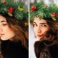 Алина и Дима :: Анна Вершкова