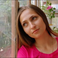 Улыбнись, и все получится! :: Anna Gornostayeva
