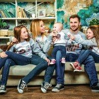 family look :: Solomko Karina