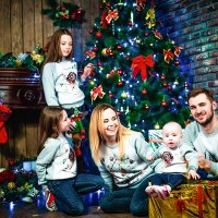 new year :: Solomko Karina