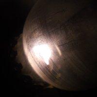 Керосиновая лампа :: Денис/Алина Крылов(а)