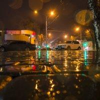 Краски дождя :: Геннадий Катышев