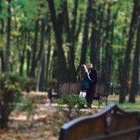 влюбленная пара :: Екатерина Потапова