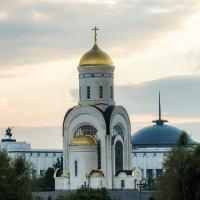 Поклонная гора :: Viktor Nogovitsin
