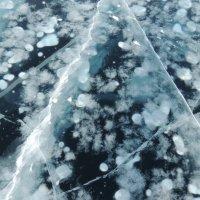 лед :: СВЕТЛАНА БЕКЛЕМИШЕВА