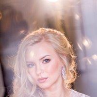 Красавица Виктория :: Лана Lavin