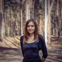 Катя :: Дмитрий
