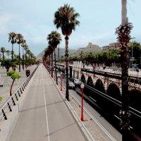 Barcelona, Port Mar :: Светлана FI