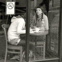 Париж. Студентки. :: Лана Минская