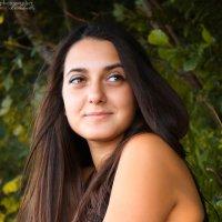 Сентябрь :: Алина Ищенко