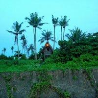 Рыбацкая деревушка на Бали... :: Андрей