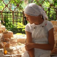 Молитва :: Ирина
