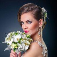 Свадебное :: Влада Адрианова