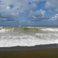 Земля,вода и воздух :: nika555nika Ирина