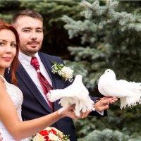 Свадьба :: Вячеслав Кириллов