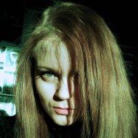 Сталкерской породы... :: Юлия Корнева