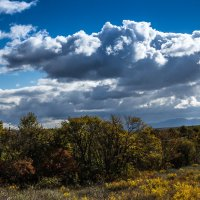 облака :: Евгений Меркулов
