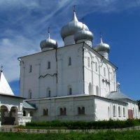 Хутынский монастырь. В.Новгород :: Наталья