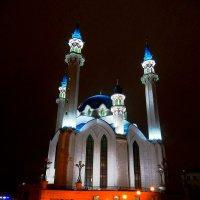 мечеть Кул Шариф :: Елена Токина