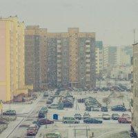 снег :: Andrei Naronski