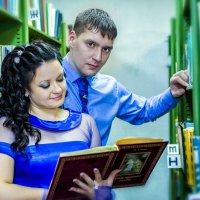 Свадьба :: Елена Сметанина