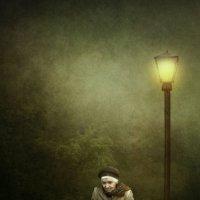 Два одиночества :: Маргарита Нижарадзе