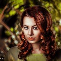 Хочется весны! :: Svetlana Shaffer Шафнер