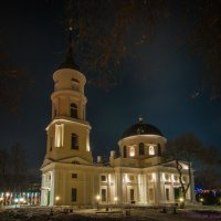 Троицкий кафедральный собор, Калуга :: Алексей Кошелев