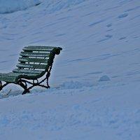 Присядем??? :: Tatiana Markova