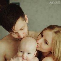 Счастье :: Ольга Никонорова